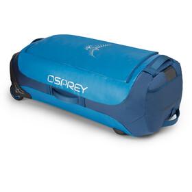 Osprey Rolling Transporter 120 Rejsetasker blå